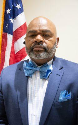 Bejamin Byrd Sr.